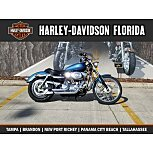 2006 Harley-Davidson Sportster for sale 200805266