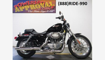 2006 Harley-Davidson Sportster for sale 200806982
