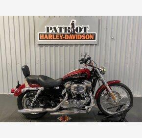 2006 Harley-Davidson Sportster for sale 200977142