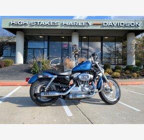 2006 Harley-Davidson Sportster for sale 200991642