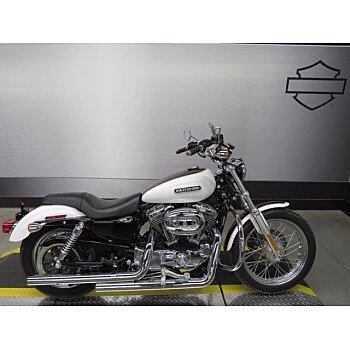 2006 Harley-Davidson Sportster for sale 201055432