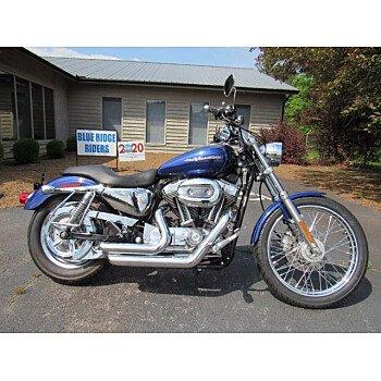 2006 Harley-Davidson Sportster for sale 201090425