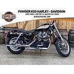 2006 Harley-Davidson Sportster for sale 201108848