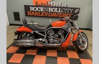 2006 Harley-Davidson Street Rod for sale 200994755