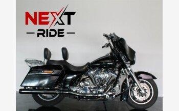 2006 Harley-Davidson Touring Street Glide for sale 200629473