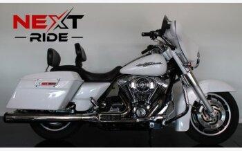 2006 Harley-Davidson Touring Street Glide for sale 200660488