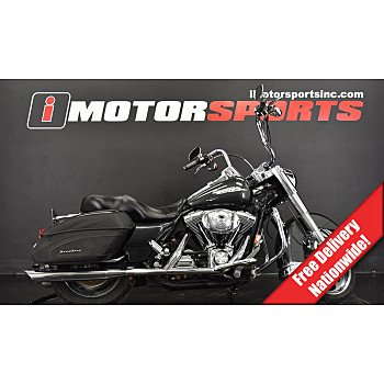 2006 Harley-Davidson Touring for sale 200699085