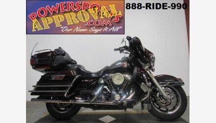 2006 Harley-Davidson Touring for sale 200506075