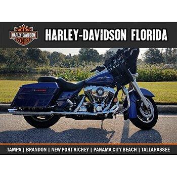 2006 Harley-Davidson Touring for sale 200523396