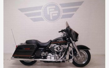 2006 Harley-Davidson Touring Street Glide for sale 200597434