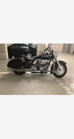2006 Harley-Davidson Touring for sale 200606254