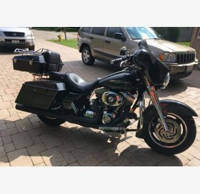 2006 Harley-Davidson Touring for sale 200631221