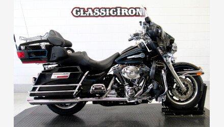 2006 Harley-Davidson Touring for sale 200652328