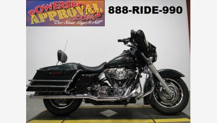 2006 Harley-Davidson Touring for sale 200670129