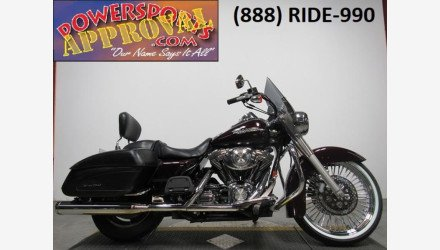2006 Harley-Davidson Touring for sale 200710067