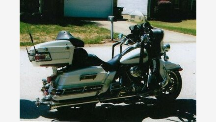 2006 Harley-Davidson Touring for sale 200720098