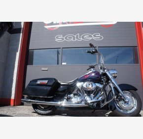 2006 Harley-Davidson Touring for sale 200735374