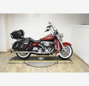 2006 Harley-Davidson Touring Road King Classic for sale 200753145