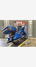 2006 Harley-Davidson Touring for sale 200766568