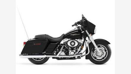 2006 Harley-Davidson Touring for sale 200768087