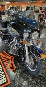2006 Harley-Davidson Touring for sale 200769780