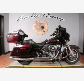 2006 Harley-Davidson Touring Street Glide for sale 200781994