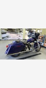 2006 Harley-Davidson Touring Street Glide for sale 200782867