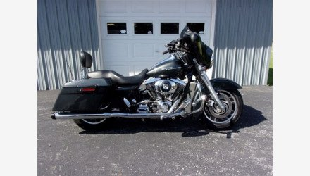2006 Harley-Davidson Touring Street Glide for sale 200799169