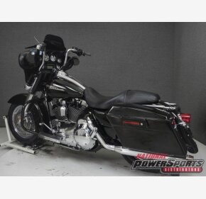 2006 Harley-Davidson Touring Street Glide for sale 200818574