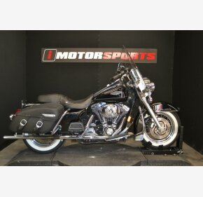 2006 Harley-Davidson Touring Road King Classic for sale 200833547