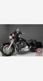 2006 Harley-Davidson Touring Street Glide for sale 200838205