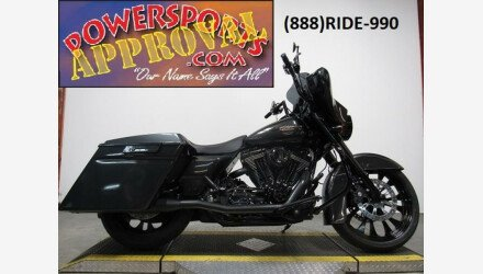 2006 Harley-Davidson Touring Street Glide for sale 200845992