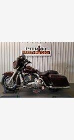 2006 Harley-Davidson Touring for sale 200861673