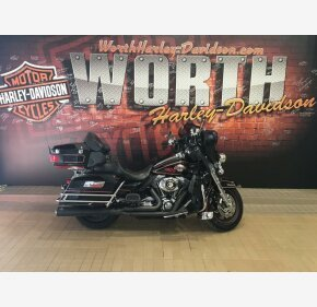 2006 Harley-Davidson Touring for sale 200871528