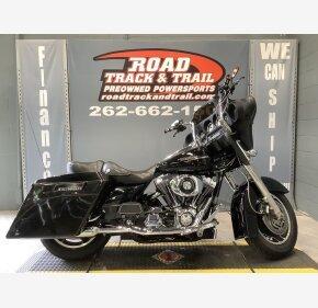 2006 Harley-Davidson Touring for sale 200924512
