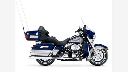 2006 Harley-Davidson Touring for sale 200926889