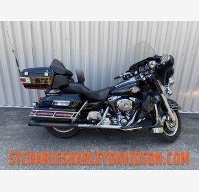 2006 Harley-Davidson Touring for sale 200933880