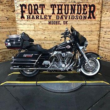 2006 Harley-Davidson Touring for sale 200945863