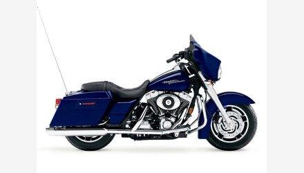 2006 Harley-Davidson Touring Street Glide for sale 200953985