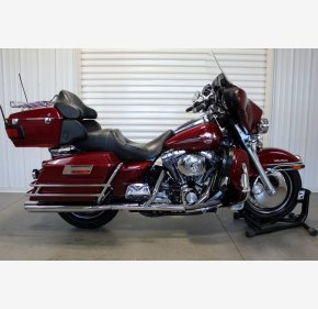 2006 Harley-Davidson Touring for sale 200986832