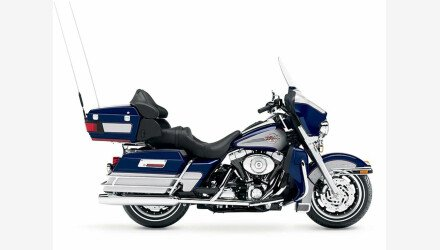 2006 Harley-Davidson Touring for sale 200986832