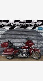 2006 Harley-Davidson Touring Electra Glide for sale 200989281