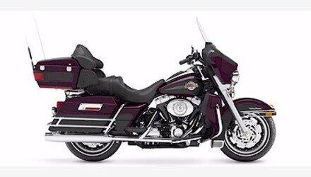 2006 Harley-Davidson Touring for sale 200993526