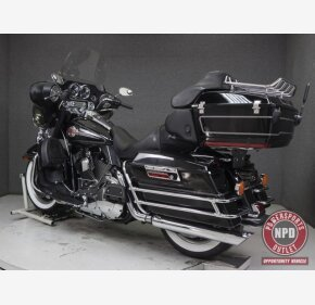 2006 Harley-Davidson Touring for sale 201006996