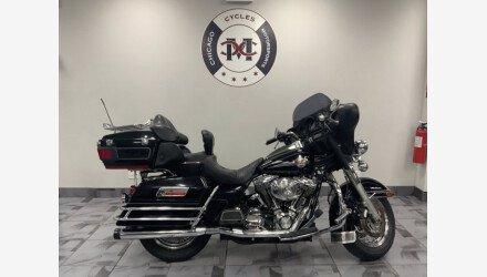 2006 Harley-Davidson Touring for sale 201008636