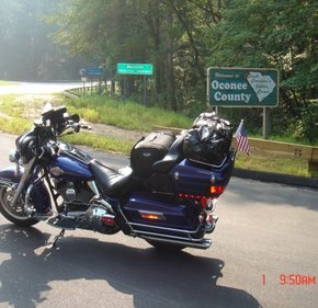 2006 Harley-Davidson Touring for sale 201009718