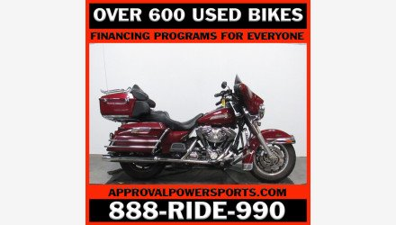 2006 Harley-Davidson Touring for sale 201060505