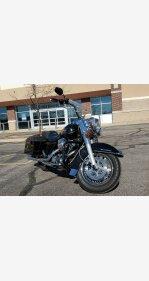 2006 Harley-Davidson Touring for sale 201061528