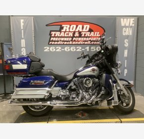 2006 Harley-Davidson Touring for sale 201066356