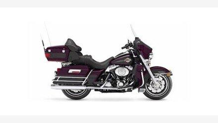 2006 Harley-Davidson Touring for sale 201071907